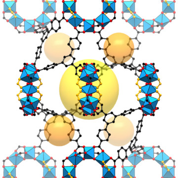 A New Way to Determine the 3D Structure of Molecules