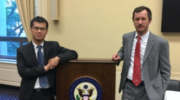 Users Highlight Light Source Impacts in Capitol Hill Briefing